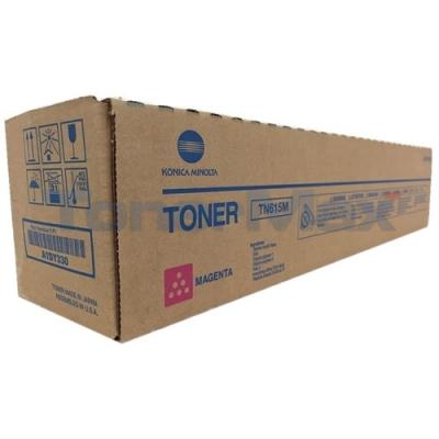 KONICA MINOLTA BIZHUB PRESS C8000 TONER MAGENTA